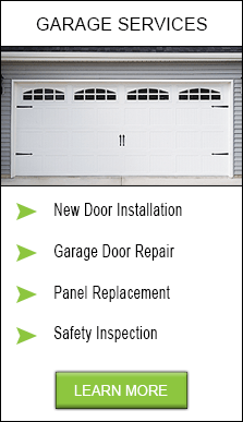 Garage Door Repair Glendale AZ